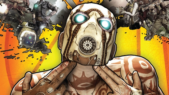 Gamescom 2012: Borderlands 2
