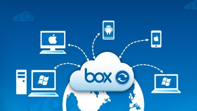 Box Kullanıcılarına Müjde