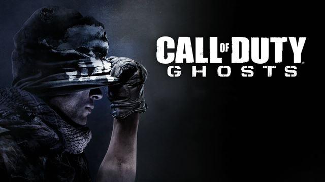 Call of Duty: Ghosts Sistem Gereksinimleri Nvidia'dan Geldi