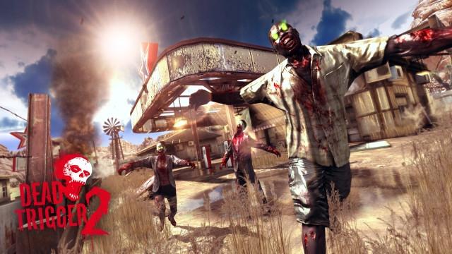 Dead Trigger 2 Çıkış Tarihi Açıklandı