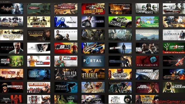 Dijital Oyun Satışları Her Yıl Yüzde 33 Artıyor