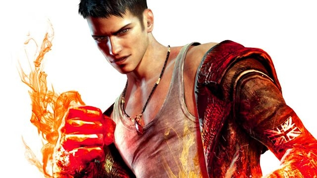 DmC: Devil May Cry, PS3 ve Xbox 360 için Satışa Sunuldu