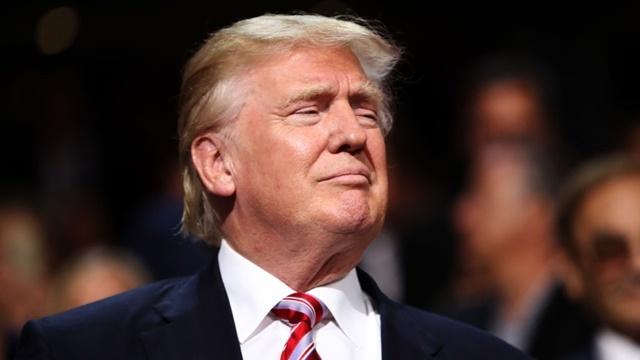 Donald Trump'ın Hedefinde Bu Kez Amazon Var
