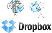 Dropbox İkiye Katladı