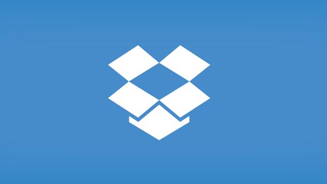 Dropbox 100 Milyon Kullanıcıyı Geçti