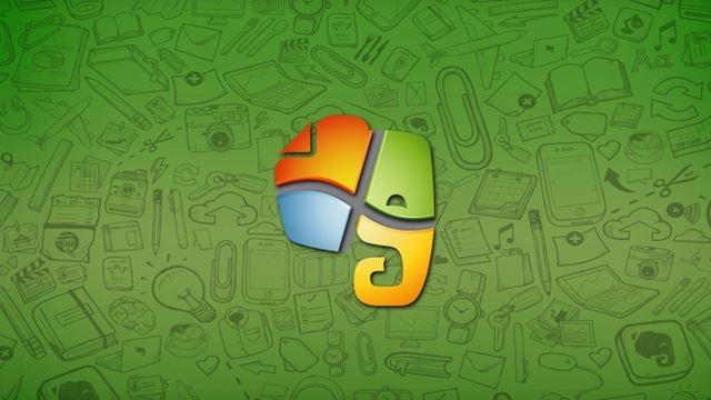 Windows için EverNote 5 Yayınlandı