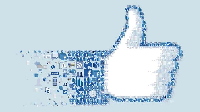 Facebook Beğenileriniz Kişiliğinizi Yansıtıyor
