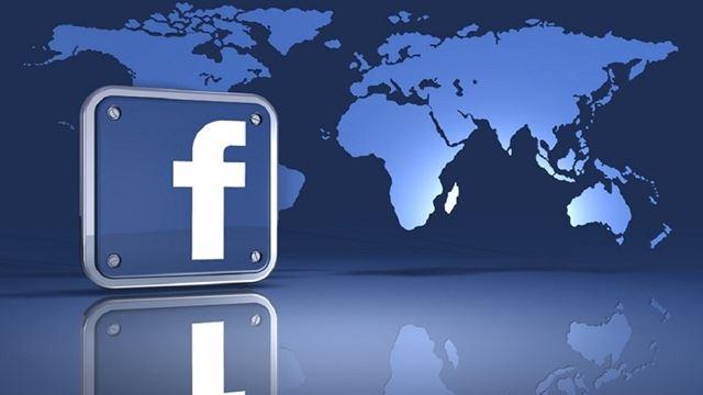 Facebook'u Her Gün 699 Milyon Kişi Ziyaret Ediyor