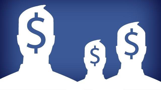 Facebook Oyun Geliştiricilerine Bir Yılda 2.8 Milyar Dolar
