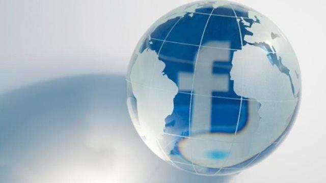 Sadece Bir Günde Facebook'a 1.1 Milyar Fotoğraf Yüklendi
