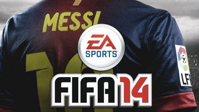 FIFA 14'ün En İyi Oyuncuları
