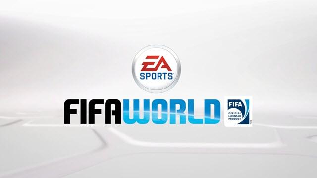 FIFA World Açık Beta Olarak Türk Oyuncularla Buluştu