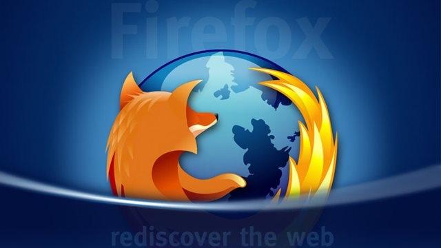 Firefox 19 Sürümü Yayınlandı!