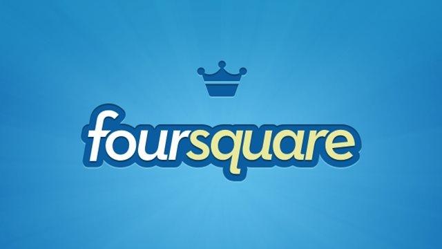 Foursquare'den İşletmeler İçin iPhone Uygulaması