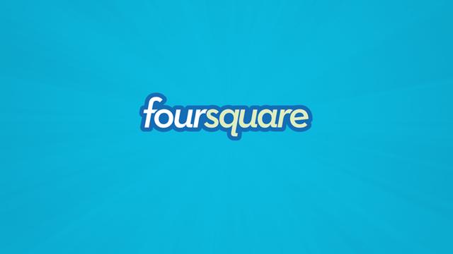 Foursquare'den Android Kullanıcılarına Yeni Özellik