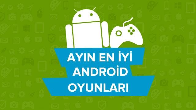Ayın En İyi Android Oyunları (Nisan 2014)
