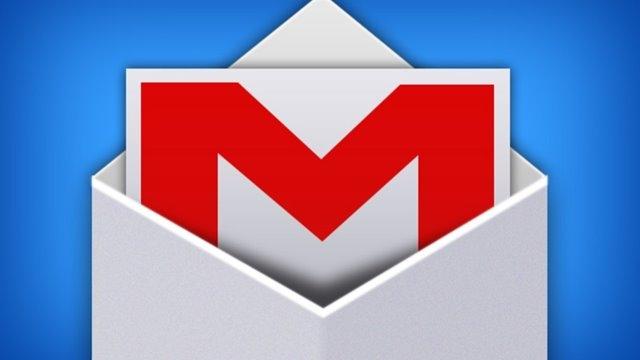 Gmail'ın Yenilenen Arayüzü Göründü