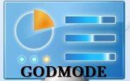Windows 8'de GodMode Özelliğini Aktif Etme
