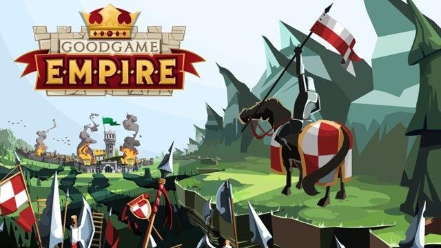 Goodgame Empire 50 Milyon Kayıtlı Kullanıcı Sayısını Geride Bıraktı