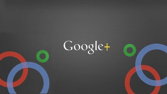 Google+ Aylık 540 Milyon Kullanıcı Sayısına Ulaştı