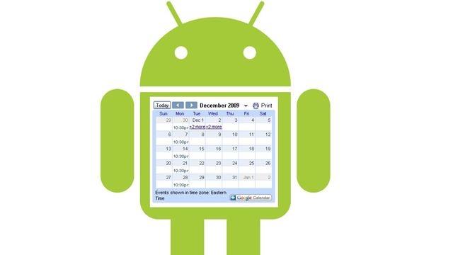Google Takvim Uygulaması Artık Daha Renkli