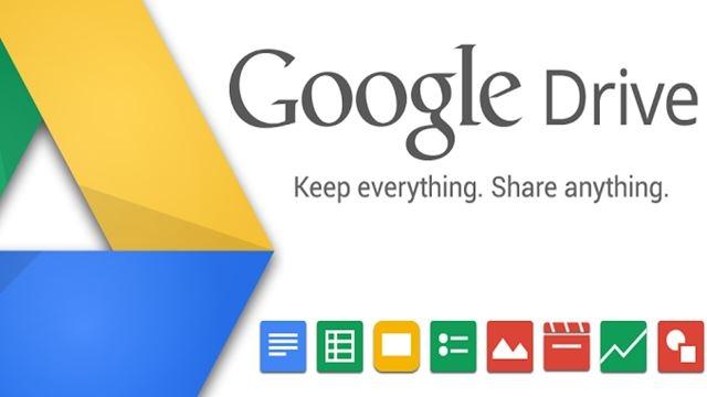 Google Drive Artık 65 Dilde