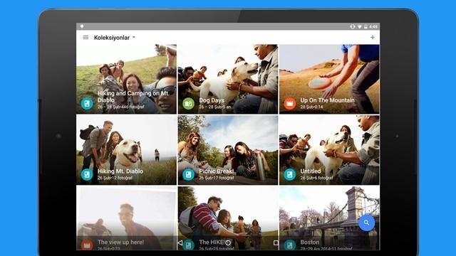 Google Fotoğraflar Beyaz Dengesini Artık Otomatik Düzeltiyor