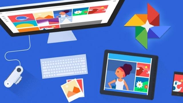 Google Fotoğraflar, Play Store'da 1 Milyar İndirmeyi Geride Bıraktı