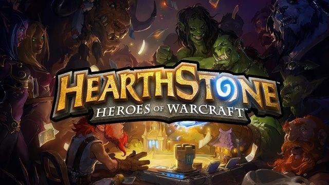 Hearthstone: Heroes of Warcraft Sonunda Oyunseverlerle Buluştu