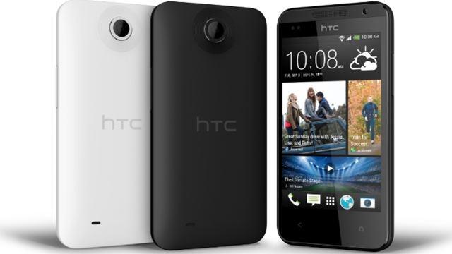 HTC Desire 300 Özellikleri, Fiyatı ve Çıkış Tarihi
