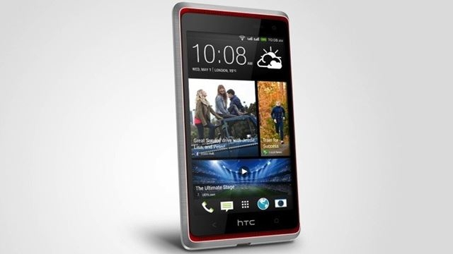HTC Desire 600 Duyuruldu