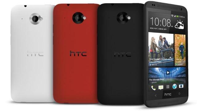 HTC Desire 601 Özellikleri, Fiyatı ve Çıkış Tarihi