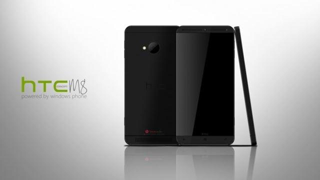 HTC Butterfly S Başka Bahara Kaldı
