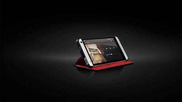 HTC One Yakında Mavi ve Kırmızı Olarak Geliyor