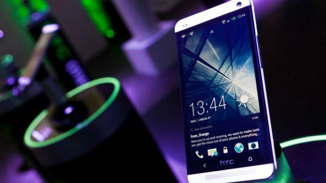 HTC One için Android 4.2.2 Güncellemesi Türkiye'de