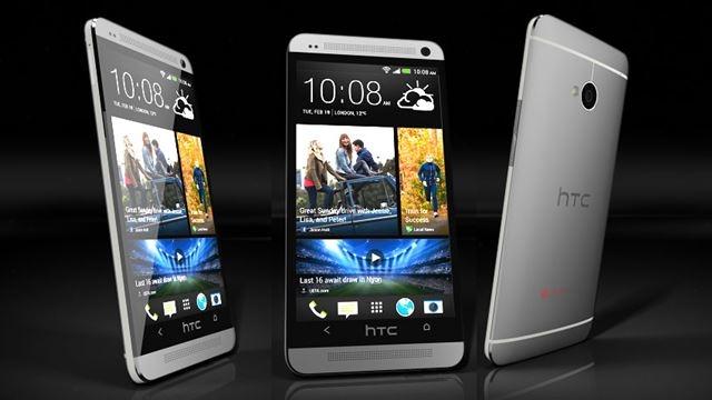 HTC One Satışları 5 Milyona Ulaştı