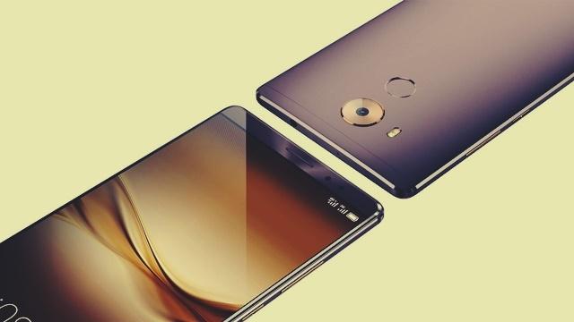Huawei Mate 9 Özellikleri Sızdırıldı