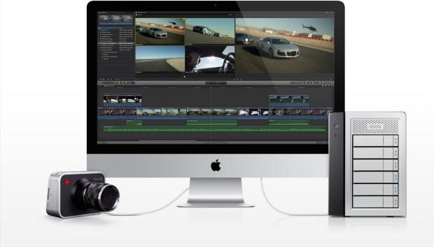 Yeni Nesil iMac Tanıtıldı, İşte Özellikleri