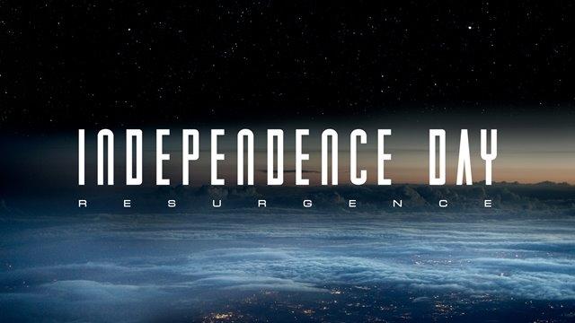 20 Yıl Sonra Gelen Fragman: Independence Day 2