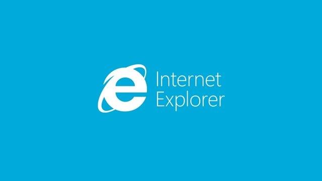 Internet Explorer Hala En Yüksek Pazar Payına Sahip Tarayıcı