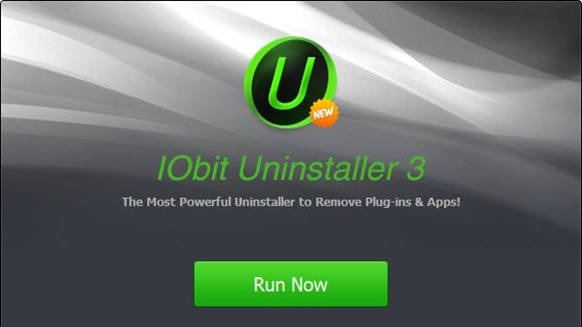 IObit Uninstaller 3 İncelemesi