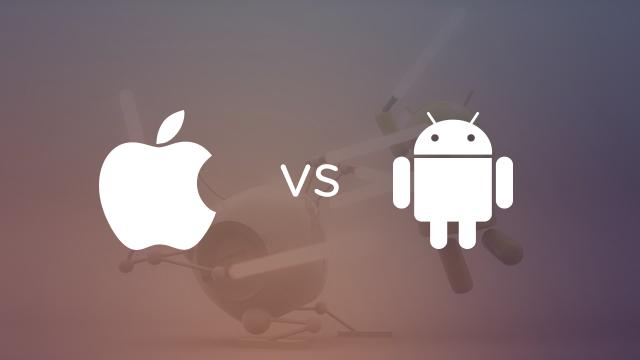 Apple iOS 8 mi, Yoksa Android 5.1 mi? Hangisi Daha İyi?