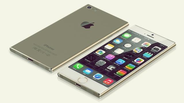 iPhone 6'nın Çıkış Tarihi Belli mi Oldu?