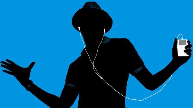 iTunes Kullanıcıları Yıllık Ortalama 12 Dolarlık Müzik Satın Alıyor