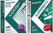 Kaspersky Anti-Virüs 2013 ve Internet Security 2013 Yayınlandı