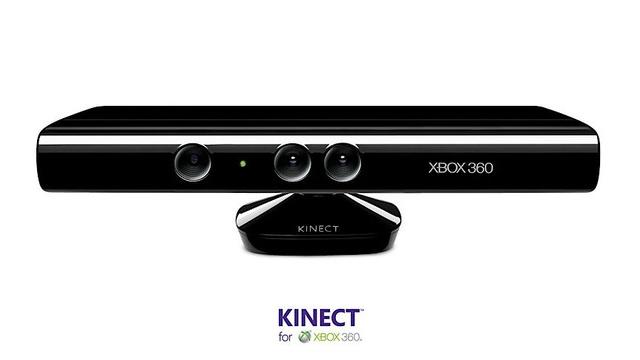 Yeni Kinect Teknolojisi Yolda
