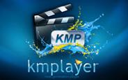 The KMPlayer 3.4.0.55 Güncellemesi
