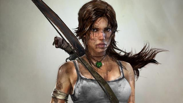 Tomb Raider için Yeni Film Yolda