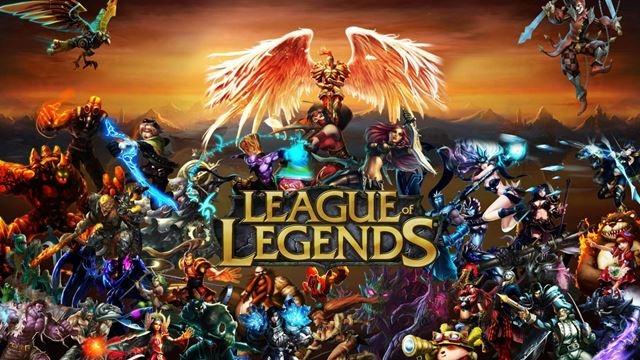 League of Legends Dünyanın En Çok Oynanan Oyunu!