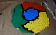 Google Chrome ile Lego İnşaatına Başlayın